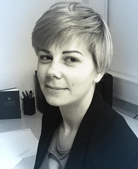 Tina Janžekovič