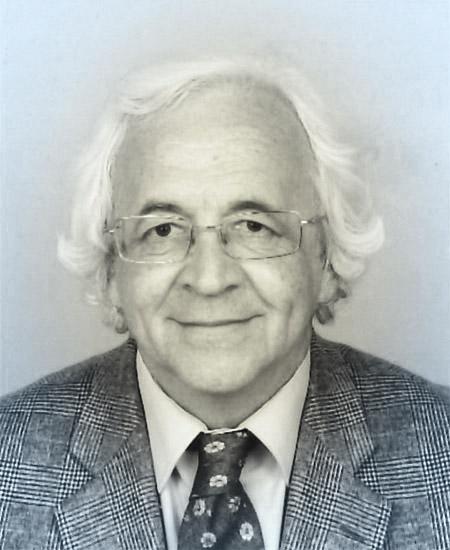 Prim. doc. dr. Miran Vrabl