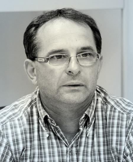 Fredi Kmetec