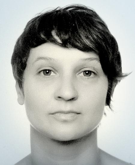 Renata Štebih