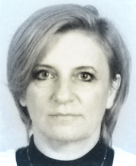 Brigita Hrženjak
