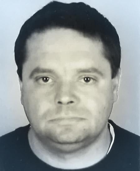 Robert Horvat