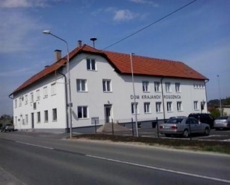 Dom krajanov Rogoznica