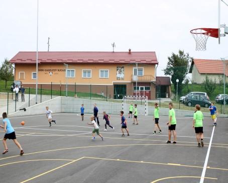 Športni park Kicar