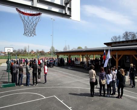 Športi park Spuhlja