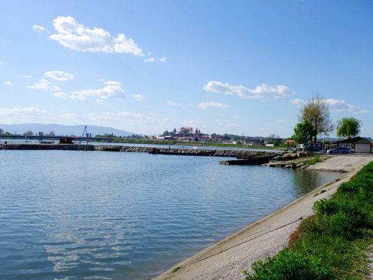 Četrtna skupnost Jezero